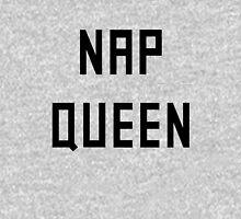 Nap Queen Women's Relaxed Fit T-Shirt