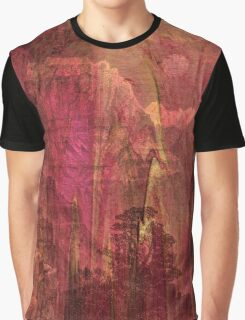 The Atlas of Dreams - Color Plate 3 Graphic T-Shirt