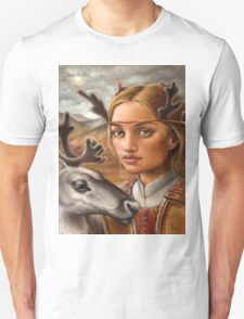 Reindeer people T-Shirt