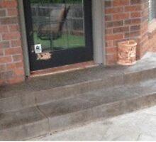 Bill's Custom Concrete by Bill's Custom Concrete
