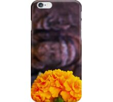 For the love of Buddha  iPhone Case/Skin