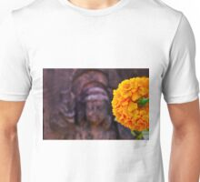 For the love of Buddha  Unisex T-Shirt