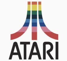 ATARI Video Computer Systems by canadianexpat