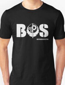 BOS (Brotherhood of Steel) T-Shirt