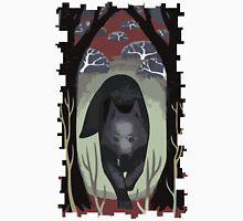 Wolf Tarot Card Unisex T-Shirt
