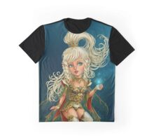 Little Fairy Graphic T-Shirt
