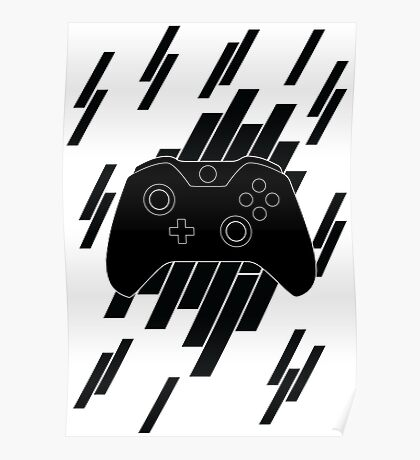 The One Controller Poster