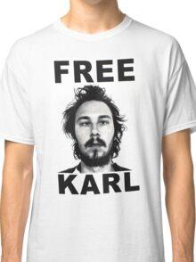 Free Karl Classic T-Shirt