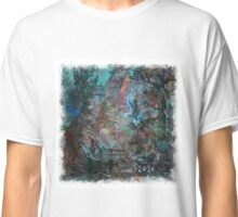 The Atlas of Dreams - Color Plate 4 Classic T-Shirt
