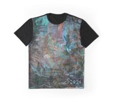 The Atlas of Dreams - Color Plate 4 Graphic T-Shirt