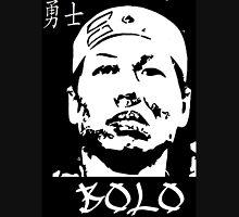 BOLO Bloodsport movie by jajal Unisex T-Shirt