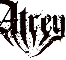 Atreyu metal band by sonyahole