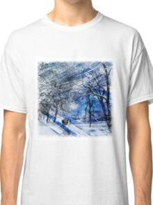 The Atlas of Dreams - Color Plate 5 Classic T-Shirt