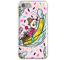 Banana Pirates iPhone Case/Skin
