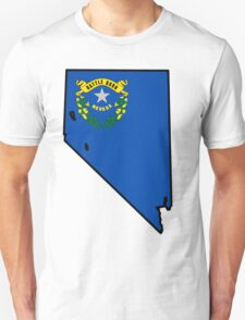 the state of Nevada T-Shirt