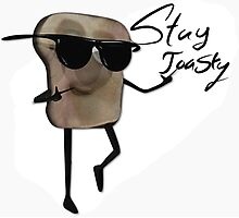 stay toasty Photographic Print