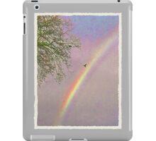 Dove Marriage  iPad Case/Skin