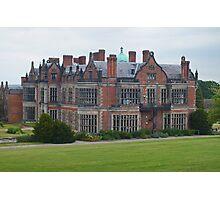 Ingestre Hall, Staffordshire, UK Photographic Print
