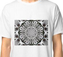 Ceramica - Fractal Art Classic T-Shirt