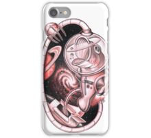 The Basstronaut iPhone Case/Skin