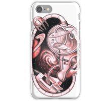 The Basstronaut iPhone Case/Skin