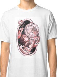 The Basstronaut Classic T-Shirt
