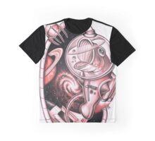 The Basstronaut Graphic T-Shirt