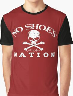 Kenny Chesney NO SHOES NATION Graphic T-Shirt