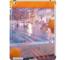 Through The Warming Glass iPad Case/Skin