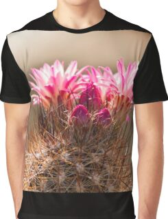 succulent plant in the garden Graphic T-Shirt