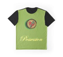 Possession Apparel Graphic T-Shirt