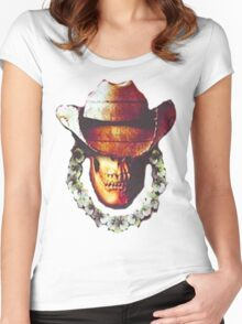 Kenny Chesney  Women's Fitted Scoop T-Shirt