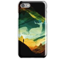 Native Dream Catchers iPhone Case/Skin