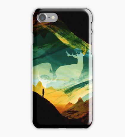 Native DreamCatcher iPhone Case/Skin