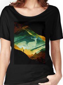 Native Dream Catchers Women's Relaxed Fit T-Shirt