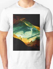 Native Dream Catchers Unisex T-Shirt