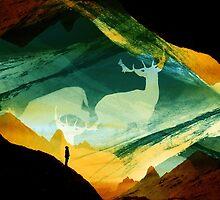 Native Dream Catchers by stohitro