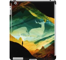 Native Dream Catchers iPad Case/Skin
