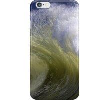 wave6 iPhone Case/Skin