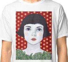 Even Artichokes have Hearts Classic T-Shirt