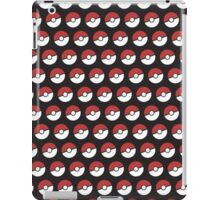 Pokemon Pattern iPad Case/Skin