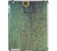 wall flower iPad Case/Skin