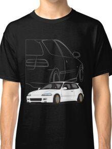 JDM Hatch Classic T-Shirt
