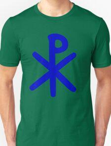 Chi Ro Symbol T-Shirt