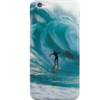wave15 iPhone Case/Skin