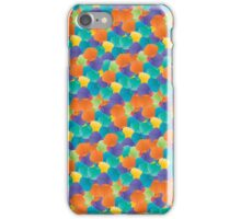 Coloured Shells iPhone Case/Skin