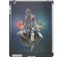 Elementalist iPad Case/Skin