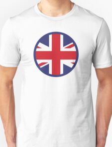 A heart for the United Kingdom T-Shirt