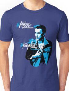 @TomFelton, Australia, 2011 - @feltbeats Unisex T-Shirt