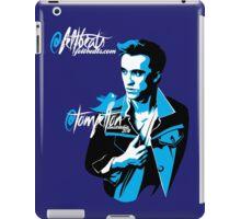 @TomFelton, Australia, 2011 - @feltbeats iPad Case/Skin